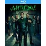Arrow - Season 2 [Blu-ray] [Region Free]